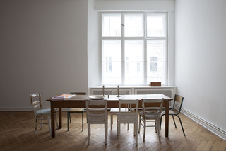 A PRIVATE HABITAT #1