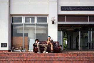 AKIYA SAISEI renovation project
